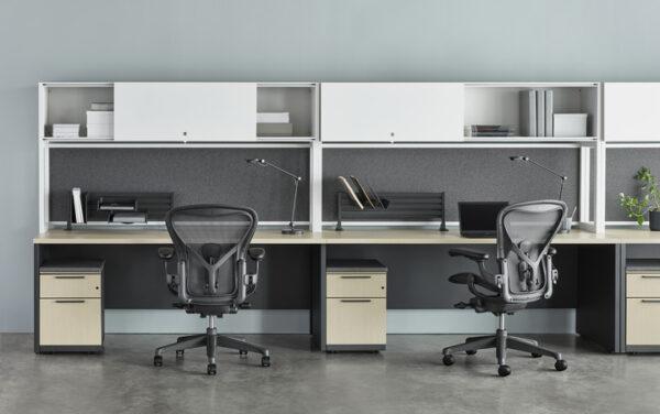 canvas-metal-desk-herman-miller-bpsi